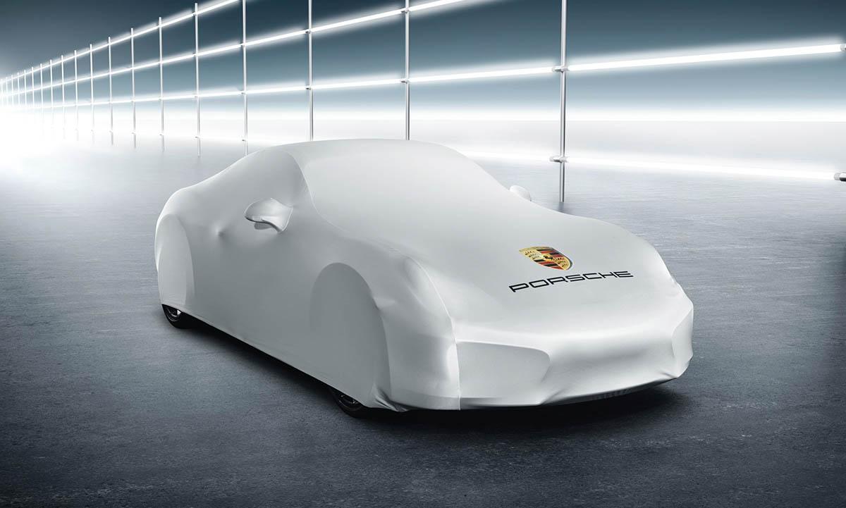 housse de protection voiture pour l int rieur cayman gt4. Black Bedroom Furniture Sets. Home Design Ideas