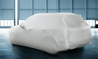 Indoor-Car-Cover Cayenne