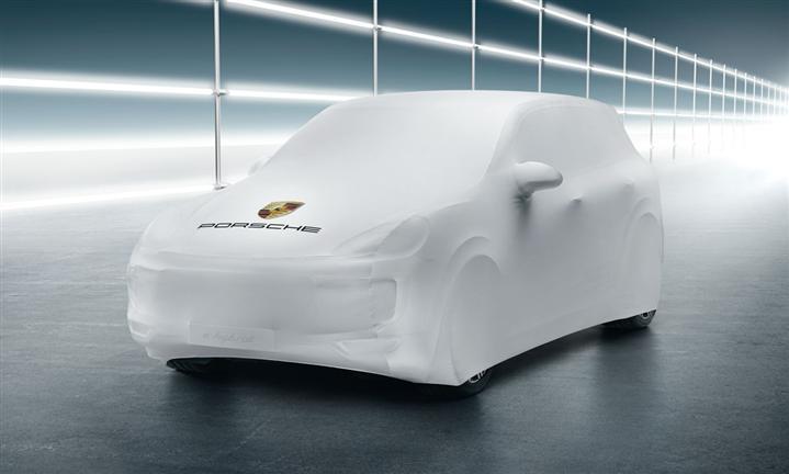 housse de protection voiture int rieur cayenne e2. Black Bedroom Furniture Sets. Home Design Ideas