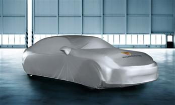 Outdoor Car-Cover