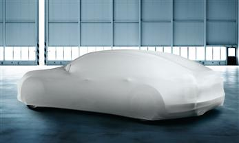 Panamera Indoor Car-Cover