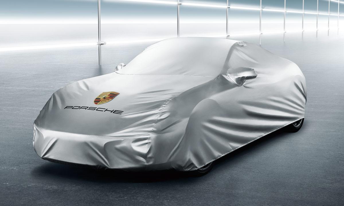 Outdoor Car Cover 718 981 Cayman 981 Tequipment Porsche