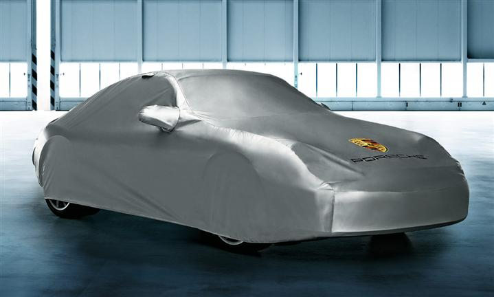 Outdoor-Car-Cover 997 (Turbo)