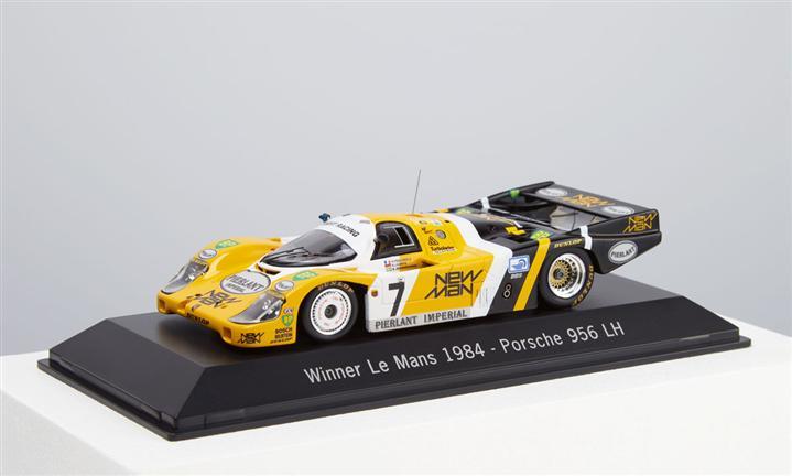 ポルシェ956 LH - ヘリテージモ...