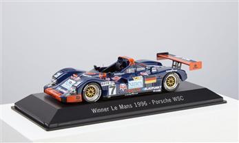 WSCポルシェ ルマンウィナー 1996