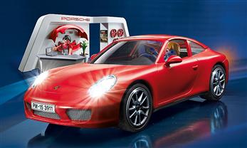Tag 6: Playmobil - 911 Carrera S (UVP: 39,99 €)