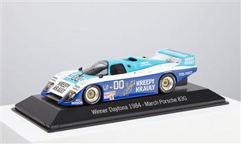Porsche-March 83, Daytona Sieger 1984, 1:43