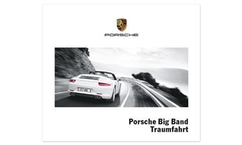 Porsche Big Band CD