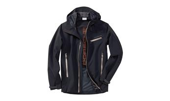 Men's all-weather jacket