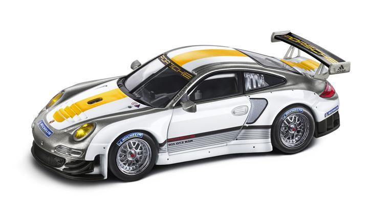 911 GT3 RSR 2012、 1:43