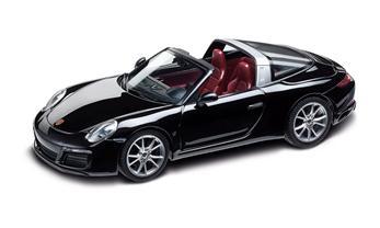 911 991 2 Targa 4s 1 43 Model Car