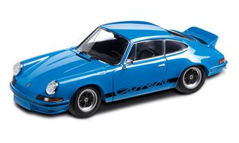 911 Carrera RS 2.7 – limited edition