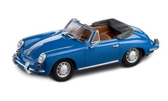 356 C Cabriolet – limited edition