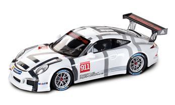 911 GT3 カップ 2015、1:43
