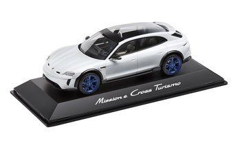 Mission E Cross Turismo, 1:18