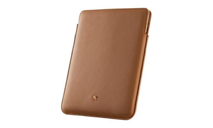 Ipad Case, Cognac