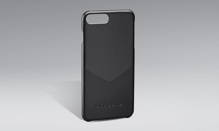 スナップ-オン ケース iPhone 8 Plus