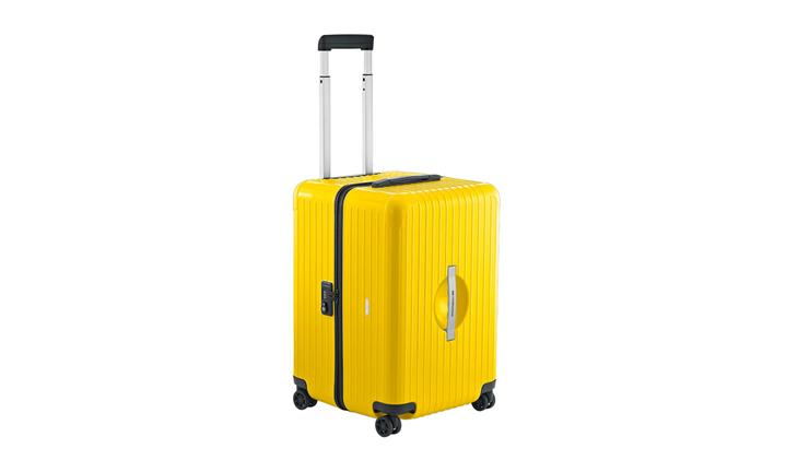 PTS Trolley XL, series colour