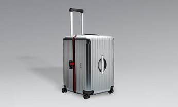 PTS Ultralight luggage XL – MARTINI RACING