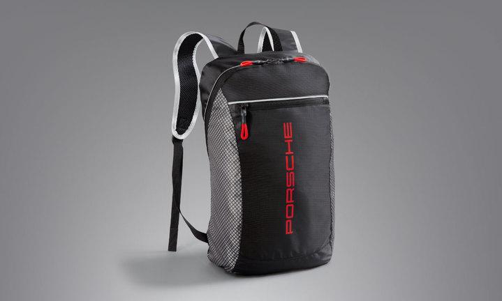 Backpack - Racing