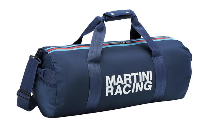 Martini Racing Duffel Bag