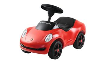 Baby Porsche 4S Guards Red