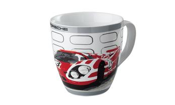 Collector's Cup No. 17 - Racing Collection - Limited Edition
