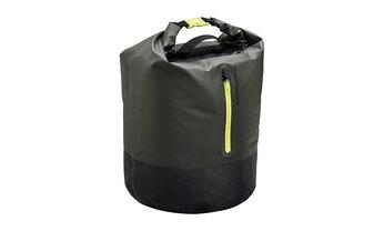 # Porsche Collection, Duffle Bag, grey melange anthracite
