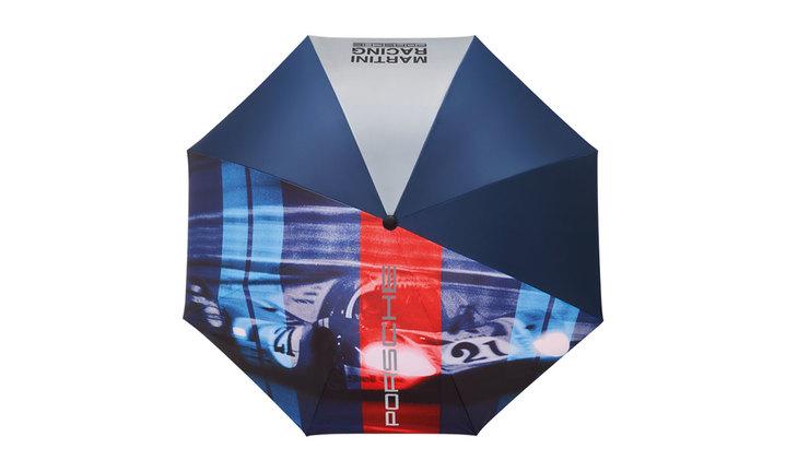 Large Martini Racing Umbrella