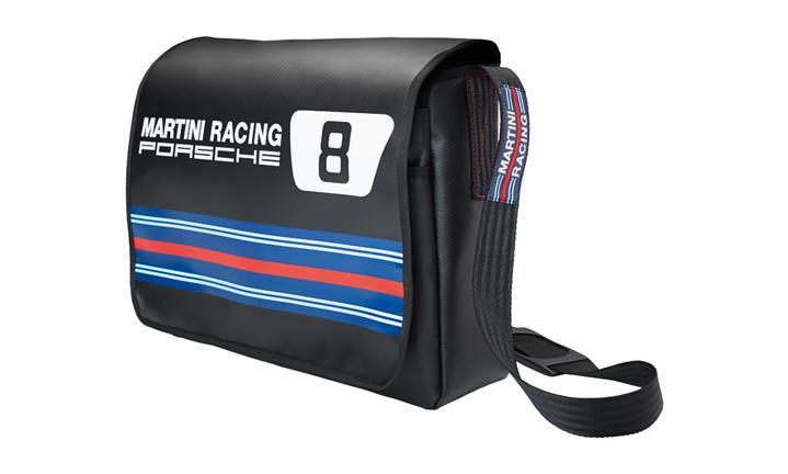 Shoulder bag – MARTINI RACING