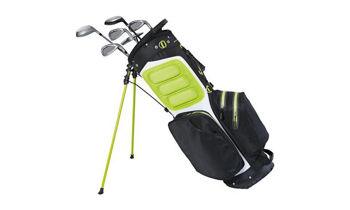 Golf Bag Golf Sports Porsche Driver S Selection