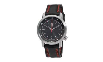 Essential Watch, Set, silver