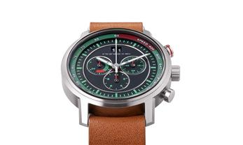 Classic chronograph – Limited edition