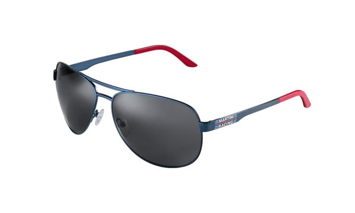 Aviator sunglasses MARTINI RACING