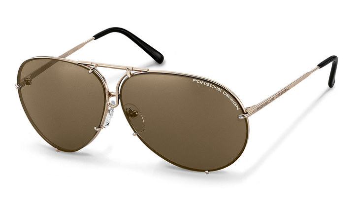 P´8478 A Porsche Design Sunglasses (Special Order Only)