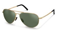 Sunglasses P´8508 A 62 V431, gold