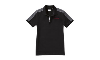 Men's polo shirt – Racing