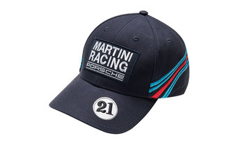 MARTINI RACING Kollektion, Baseball Cap, dunkelblau