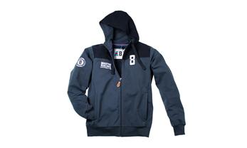 Men's sweat jacket – MARTINI RACING.