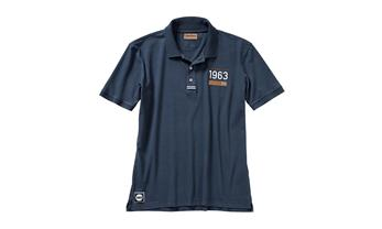 Men's polo shirt – Classic collection