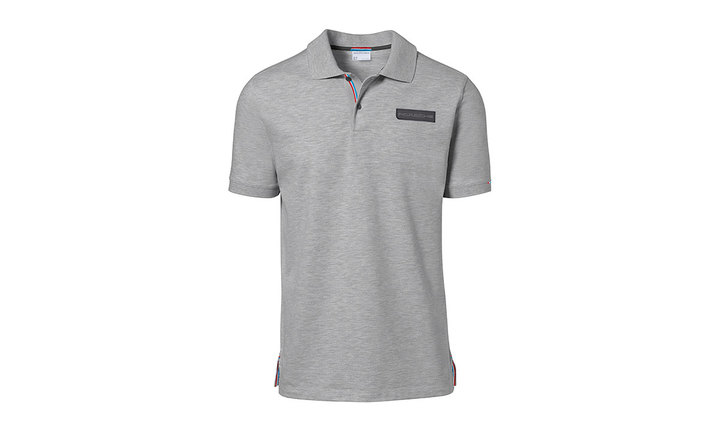 ab416e9df Men's polo shirt – Classic - Polo Shirts - For Him - Porsche ...