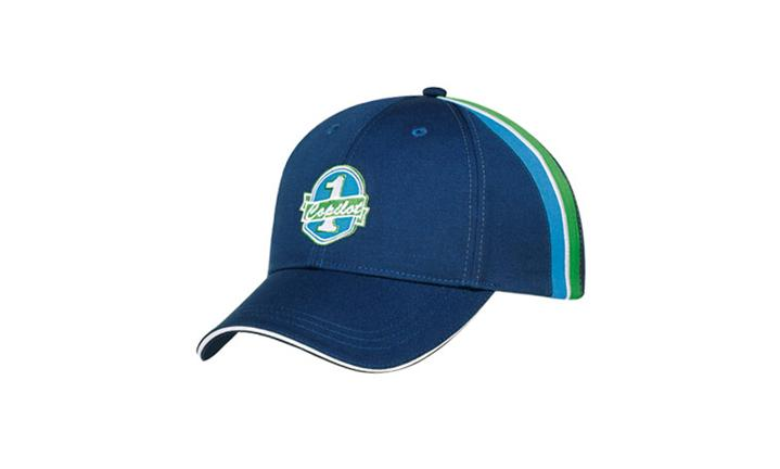 Baseball Cap Children Blue
