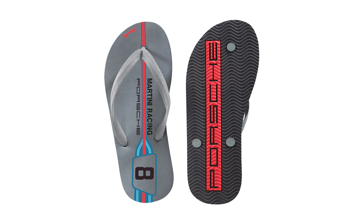 brand new aa7b1 d3224 MARTINI RACING Collection flip*flop® - Accessories - For Him ...