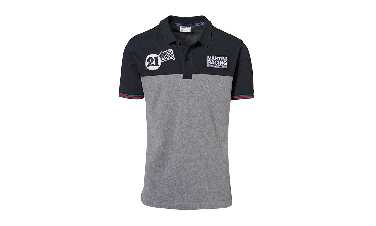 Mens Polo Shirt Martini Racing Martini Racing Collections