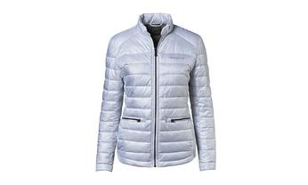 Jacket, Woman, silver - 911
