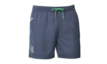 RS 2.7 Kollektion, Swim Shorts, blau melange
