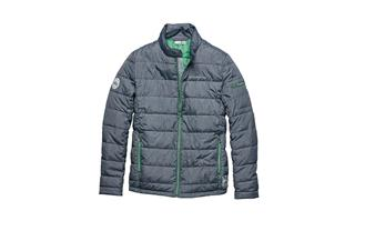 Porsche Jacket, Men's - RS 2.7 Collection