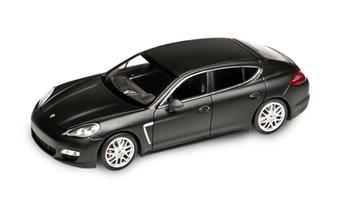 Model Car Panamera Turbo 1:43