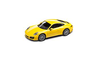 911 (991 II) Carrera 4S Coupé, 1:43