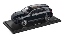 Cayenne Turbo, 1:18, Limited Edition